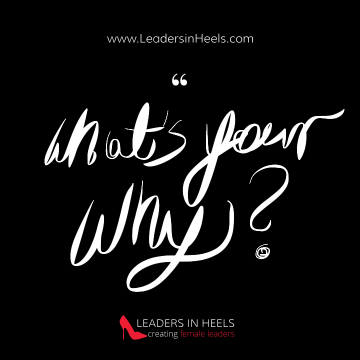 whats your why simon sinek