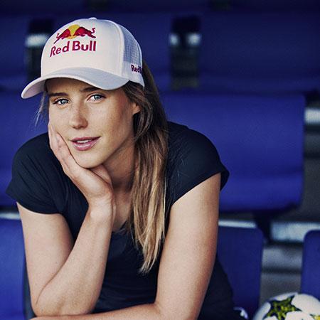 Australian Women's Cricketer and Footballer Ellyse Perry