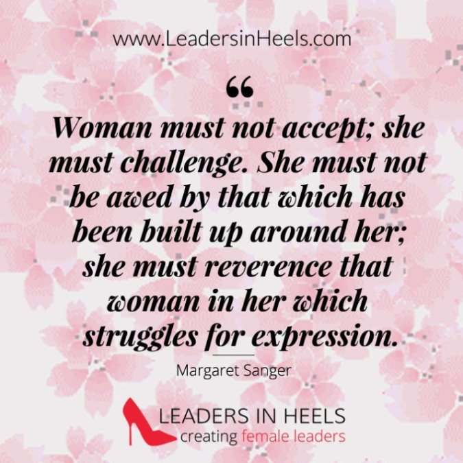 Woman-must-not-accept;-she-must-challenge.