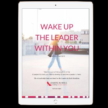 Leadership-Checklist