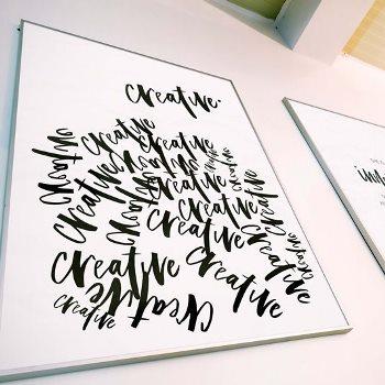 Creativity-Print