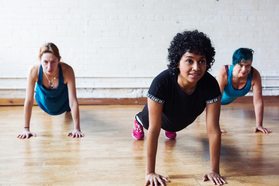 Exercise for a healthy lifestyle on a budget