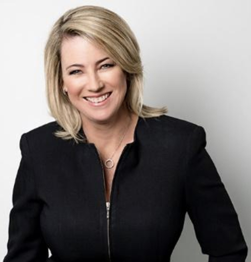 Leisa Goddard Health and wellbeing for leaders