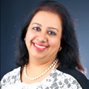 Deepa Ramarj