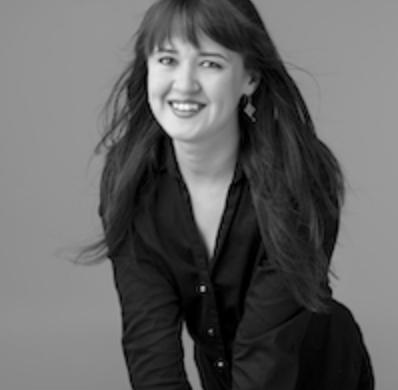 Ashley Kimler author
