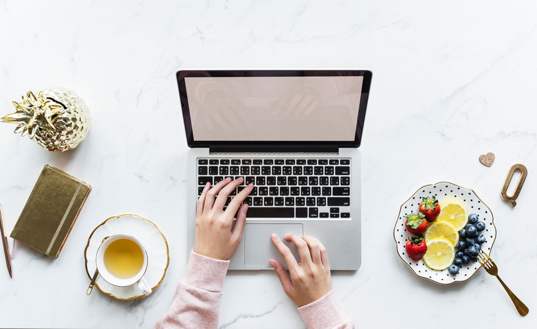 how to write the perfect about us page