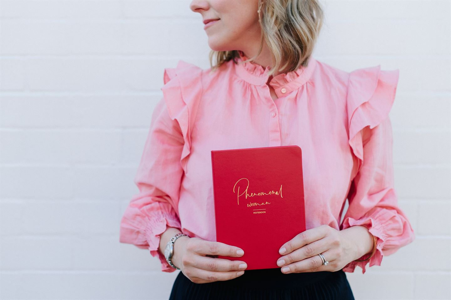 Phenomenal Woman Planners