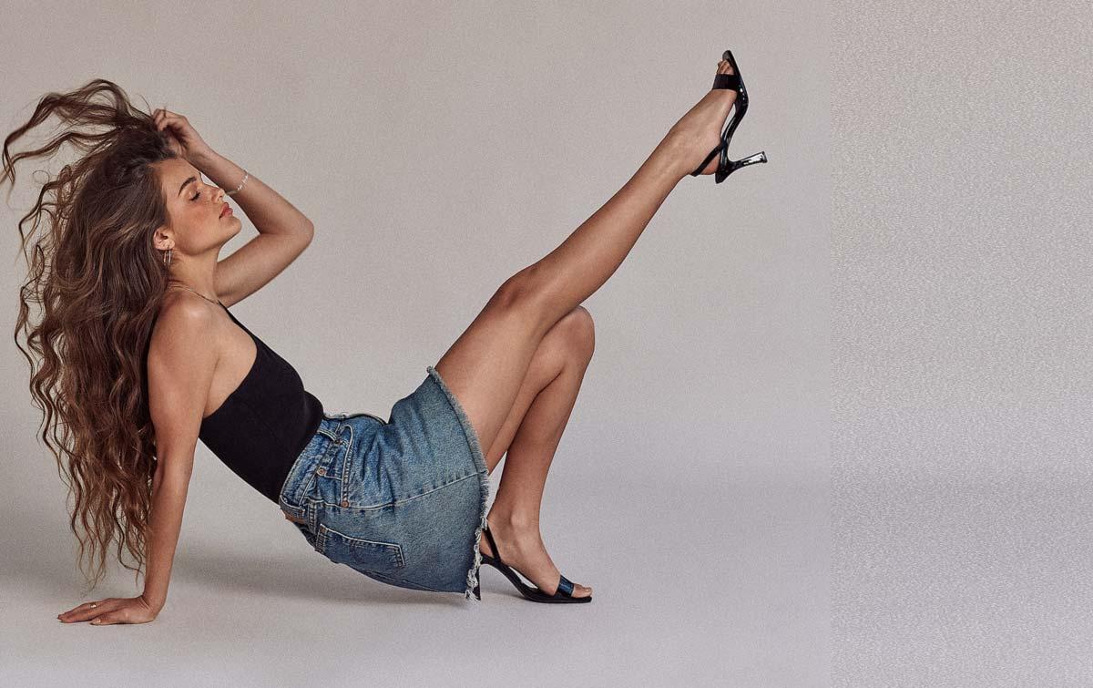 Shoe-model