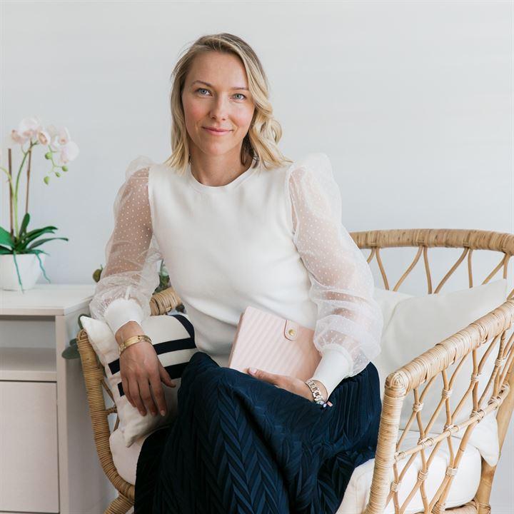 Kasia Gospos CEO Leaders in Heels