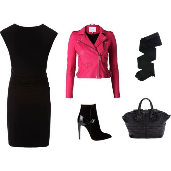 How to wear a Little Black Dress to work LEADERS IN HEELS