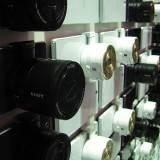 Sony lens camera for smartphone