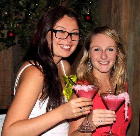 Arienne Gorlach & Kirsten Blatcher, LifeTyped