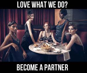 Become Leaders in Heels Partner