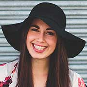 Nicole Perhne bio image
