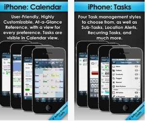Pocket Informant Pro for iPhone, iPod touch and iPad on the iTunes App Store-1