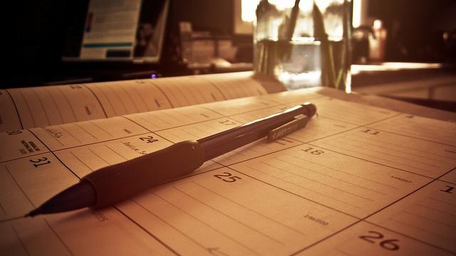 consultant planning