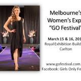 GO festival Melbourne