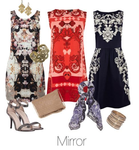 Spring And Summer Print Trends 2013 Part 2 Leaders In